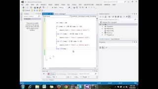 COMP100 Programming 1 - Lesson 2 - Conditional Statements