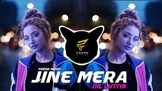 Jine Mera Dil Lutiya (Dance Mix) DJ Sarfraz   Fresh Music