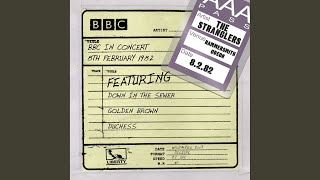 Provided to YouTube by Warner Music Group Golden Brown (BBC In Conc...