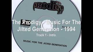 The Prodigy - Intro