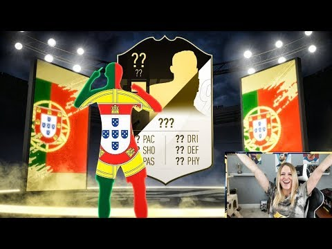 OMG!! INSANE PRIME ICON AND INFORM WALKOUT IN A PACK!! FIFA 19