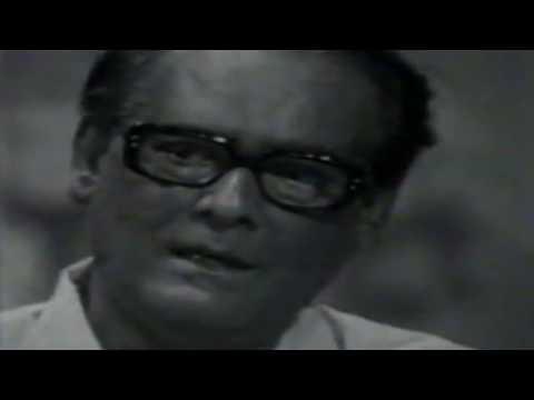 Hament Kumar(LIVE)-- Na Tum Hame Jaano - Baat Ek Raat Ki