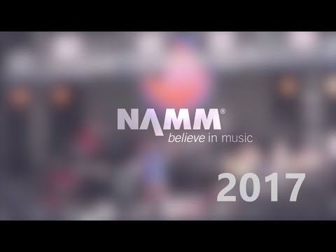Universal Audio at NAMM 2017