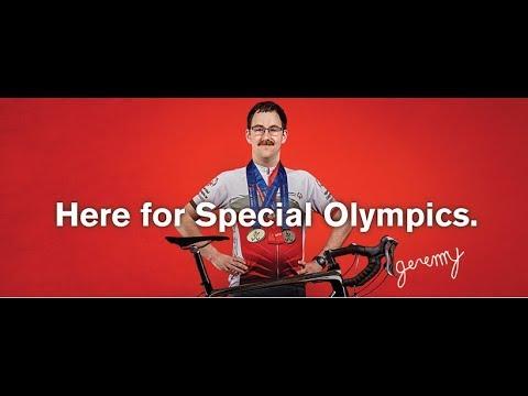Jeremy Smith, Special Olympics of Massachusetts