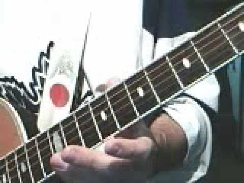 "Open Tuning ( Open ""C"" Tuning ) Guitar Lesson"