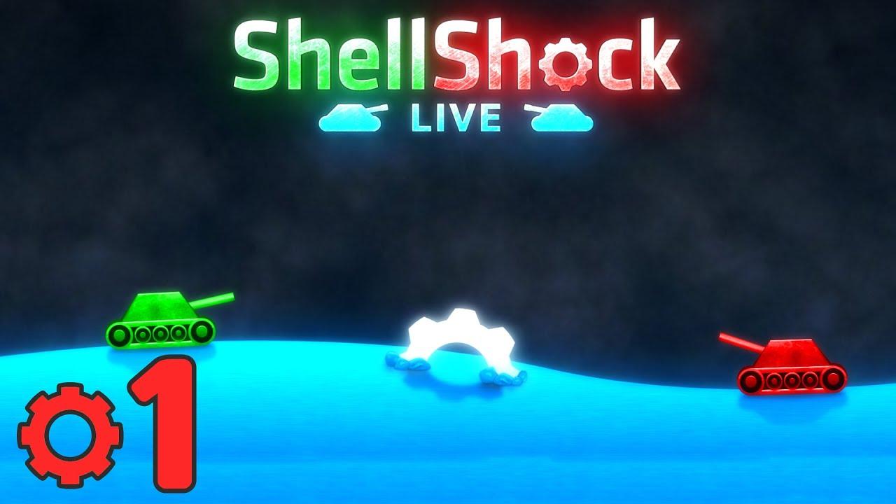 Shell Shock Live Free