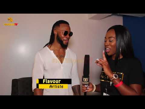 WIZKID, FLAVOUR, BANKY W & NINIOLA PERFORM AT ONE AFRICA MUSIC FEST, NEW YORK