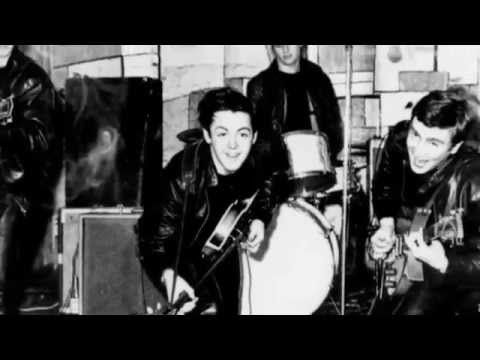 The Beatles Pete Best