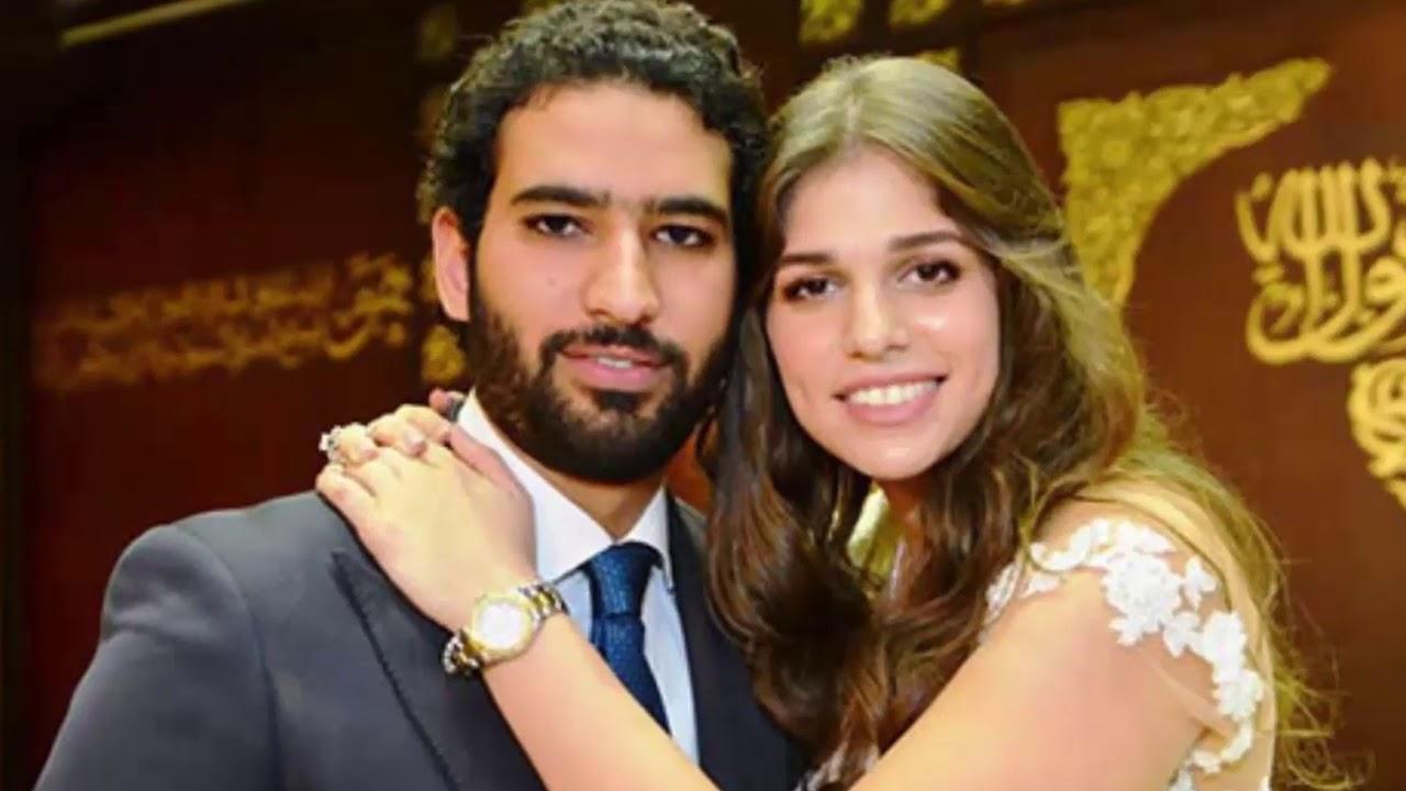 بطلة فيلم غاوي حب الطفلة مريم قورة اصبحت عروسة Youtube