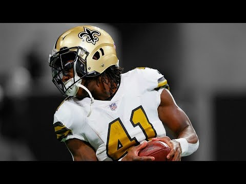 Alvin Kamara ll Wat U Mean ll Highlights ᴴᴰ