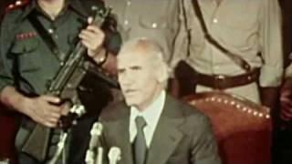 Världens Konflikter Avsnitt 1 Afghanistan del 1