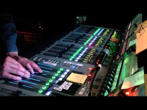 """Mixing """"One Day More"""" from Les Miserables"""