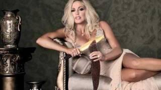 Patricia Lewis - Hero (Charlotte Perrelli cover)