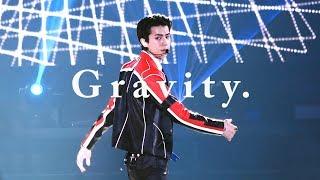 Download lagu [4K] 190720-27 Gravity by sehun