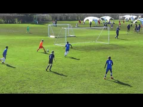TFA vs. AFC Brisbane | Oakham School Tournament | 5/4/2018
