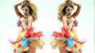 Flirt LA | SUMMER 2012 | Kaleidoscope ft. Brittany Ryan