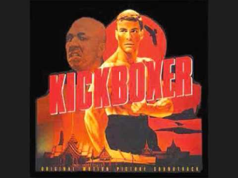 Stan Bush Never Surrender (1988 Kickboxer)