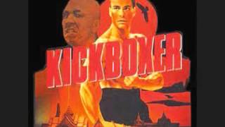 Watch Stan Bush Never Surrender from The Movie Kickboxer video
