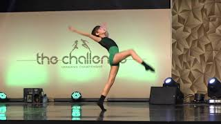 Малаки Никита |Junior Solo Pro |The Challenge Dance Championship