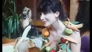 Malu Sex Scene in La Strana Voglie