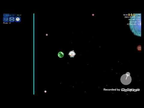 Nebulous - Part 1 - ☆31 Level☆