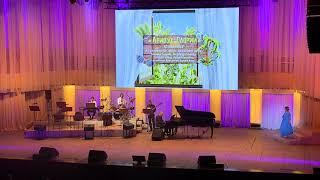 SUMMER TIME - Большой летний эстрадный концерт в мультимедийных декорациях - 2 отделение