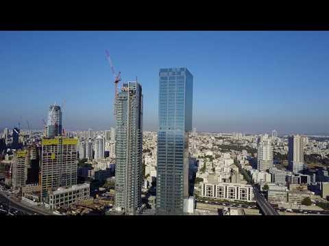 Midtown Tel Aviv