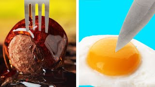 28 QUICK AND EASY MORNING RECIPES