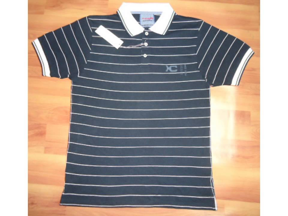 a17d0bc84 POLO T-SHIRT MANUFACTURER AND EXPORTERS IN TIRUPUR IN INDIA - YouTube