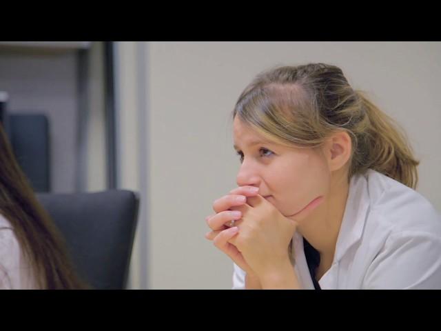 CHU Toulouse - Traitement par radiochirurgie stéréotaxique Gamma Knife®