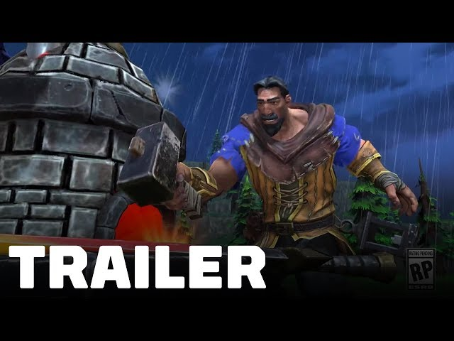 Warcraft: 3: Reforged: release date, trailer, gameplay, and