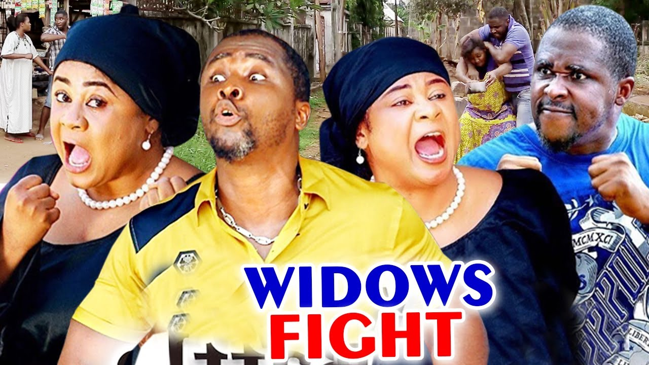 Download The Widows Fight (COMPLETE MOVIE) - NEW MOVIE-2020 - Latest Nigerian Nollywood Movie