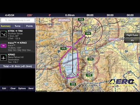 Airborne 10.13.15: Aspen's Patent, BIG Pipistrel Sale, WingX Pro7 Bargain