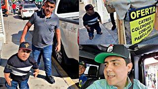 CONOZCAN AL CHAPITO | FUIMOS AL MERCADO A COMPRAR ESTAS CAMAS
