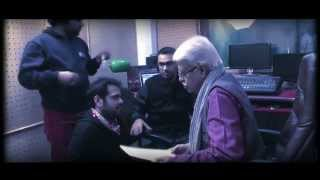 Vande Mataram By 3 THE PEOPLE ft. Pandit Rajan-Sajan Mishra and Ritesh-Rajneesh Mishra