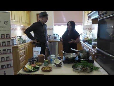 Perth Corporate Videos Blog: Interview with Latasha Menon from Latasha's Kitchen