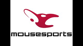 Gambar cover When I'm mousesports