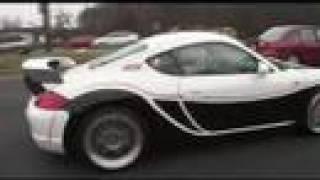 Porsche Cayman GT APR Tuned 369HP / 325FT LBS