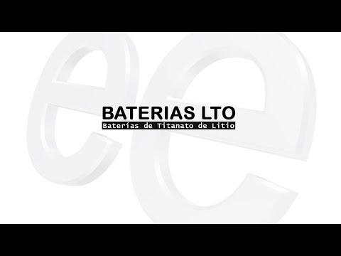 LTO Batteries