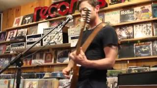 "Knowing ""Sundown"" (Lee Hazelwood Cover) Live At Culture Clash Records"
