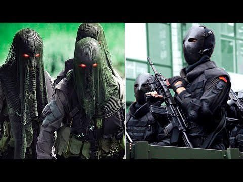 Why You Never Mess With Elite Special Forces - Interesting Facts