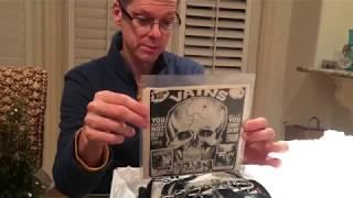 Guns N' Roses Buried Treasures & Rarities Episode 3! Duff's First Album The Vains!