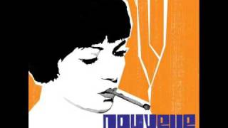 Nouvelle Vague - Love will tear us apart