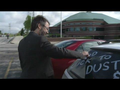 Actor Dustin Diamond expected in court todayKaynak: YouTube · Süre: 23 saniye