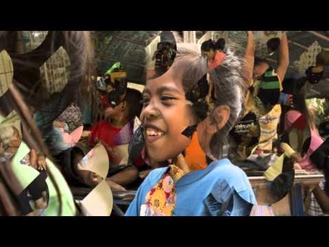 Cambodia Outreach Programme