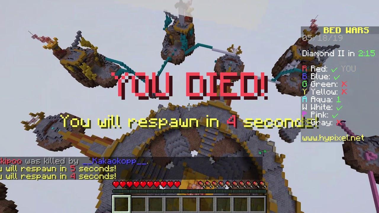 Minecraft Kettu