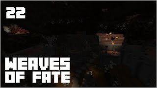Weaves of Fate - Minecraft CTM - 22
