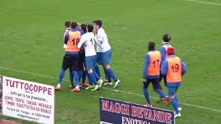 Serie D Girone E Viareggio-Albissola 1-2