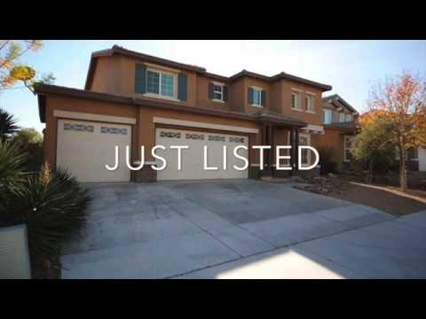 Home for sale in Victorville, CA by Derek De Ville