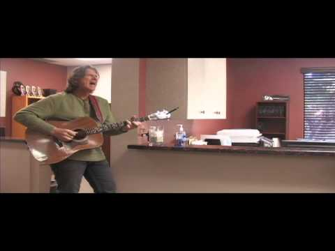 Billy Dean @ the Mesa Chamber of Commerce- Billy the Kid
